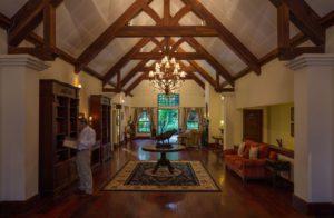 The Manor Ngorongoro