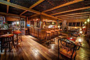 Arusha Coffee Lodges