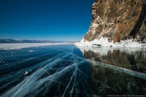 Тур Зимний Байкал - Ольхон