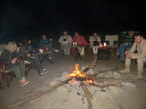 Сафари в Танзании - группа 2016 года.